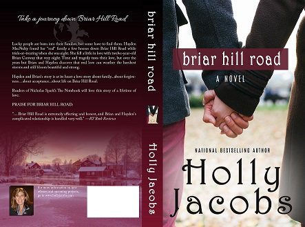 Briar Hiill Road, Holly Jacobs