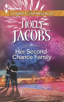 Holly Jacobs, Her Second Chance Family